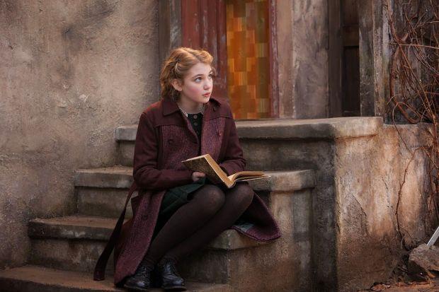 menina que roubava livros