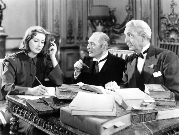 Greta Garbo - Ninotchka