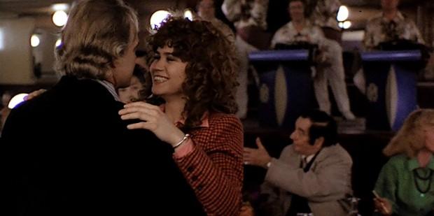 último tango em
