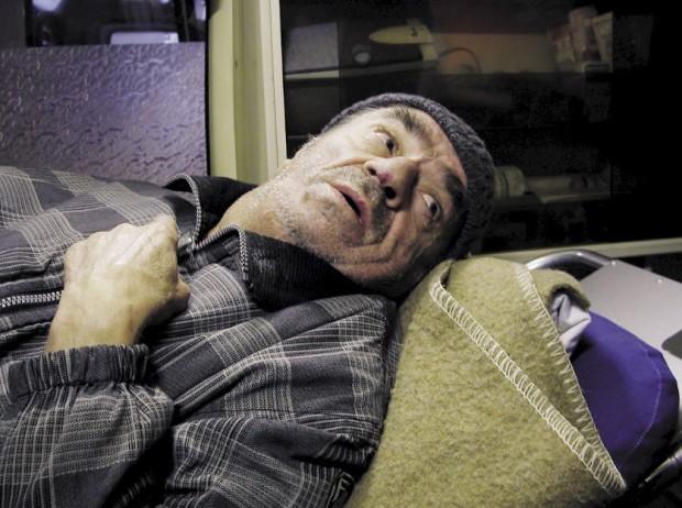 a morte do senhor lazarescu