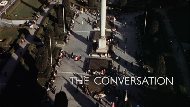 a conversação