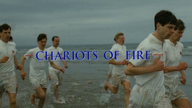 carruagens de fogo