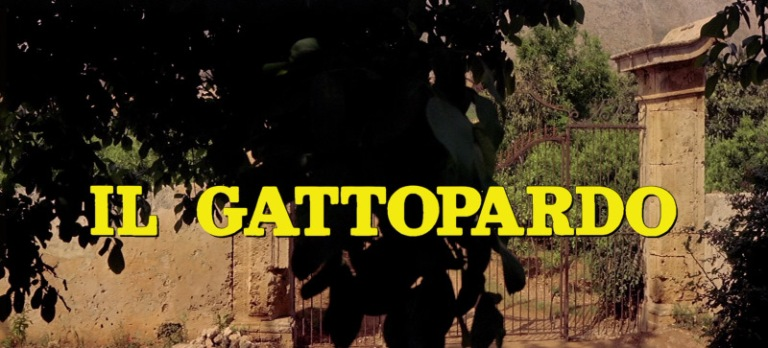 o leopardo