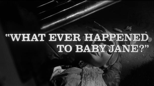 o que teria acontecido a baby jane