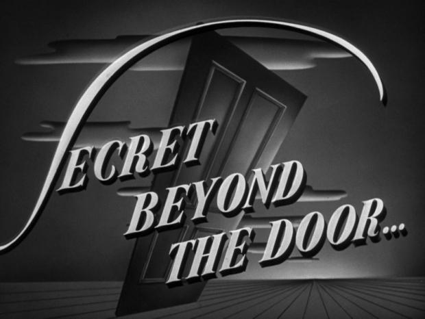 o segredo da porta fechada