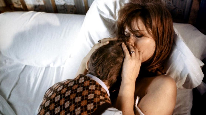 Las mejores películas eróticas sobre incesto  Erotismo Sexual