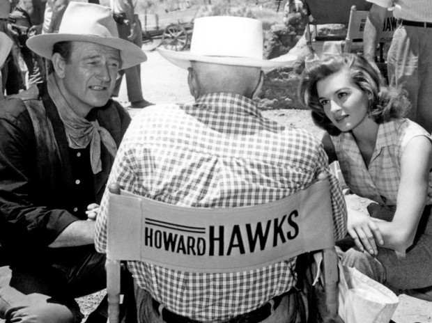 howard-hawks